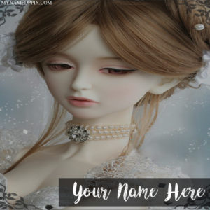 Print Name Beautiful Princess Beautiful Doll Profile Pics