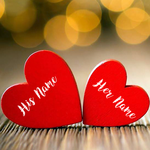 Write Lover Name Romantic Love Heart Pictures Profile Set