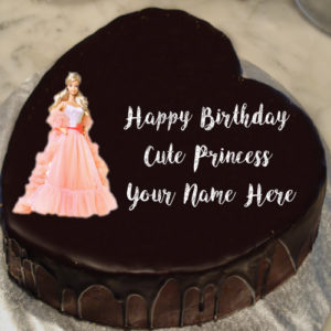 Barbie Doll Cake Images With Name Impremedia Net