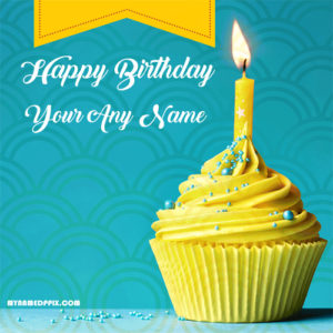 Whatsapp Status Photo Birthday Wishes Name Cake Images