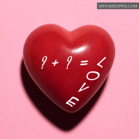Couple Name First Letter Love Heart Combinations HD Images