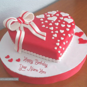 Birthday Cake With Name Write Photos Send Create Online
