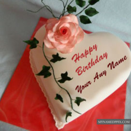 Birthday Cake Name Write Profile Photos Edit Online Wishes Pictures