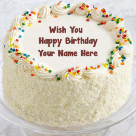 Beautiful Happy Birthday Cake Name Write HD Pictures