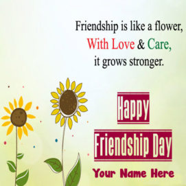 Online Name Friendship Wishes Images Free App