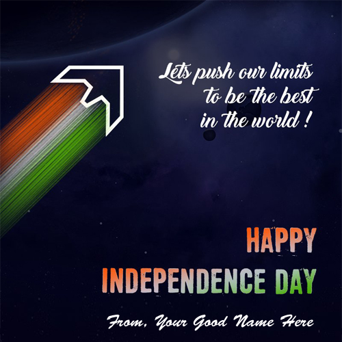15 August Indian Independence Day Status