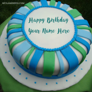 Write Name On Beautiful Birthday Cake For Friend Name Pictures