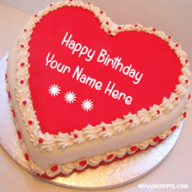 Wondrous Beautiful Love Bday Cake Pictures My Name Pix Cards Funny Birthday Cards Online Elaedamsfinfo
