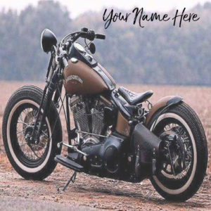 Write Name Cool Sport Bike Whatsapp Profile Set Pictures