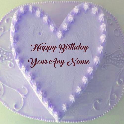 Love Birthday Cake Name Write Whatsapp Status Picture Online Edit
