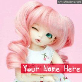 Fun Doll Name Write Profile Whatsapp Status Pictures Download HD