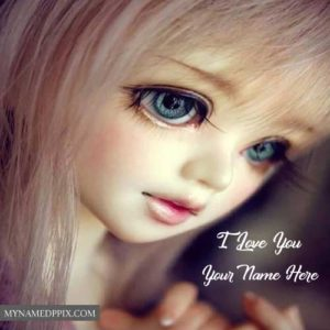 Write Name Gorgeous Beauty Doll Profile Pictures Edit Online