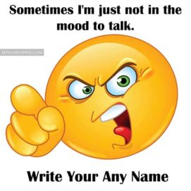 Angry Status Name Write Quotes Messages Photos Send Online