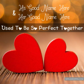 Perfect Together Love Profile Couple Name Pictures Download Free