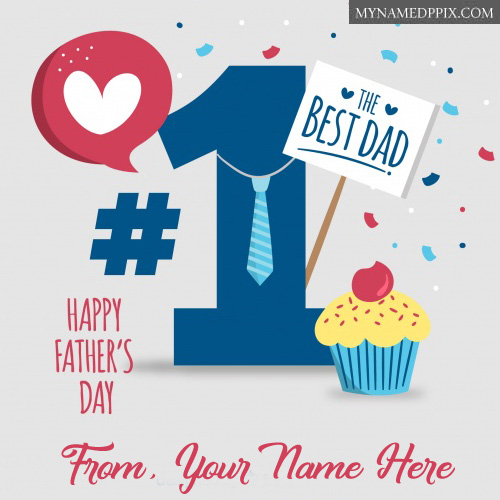 Best Day Happy Fathers Day Wishes 2018 Name Status Pictures