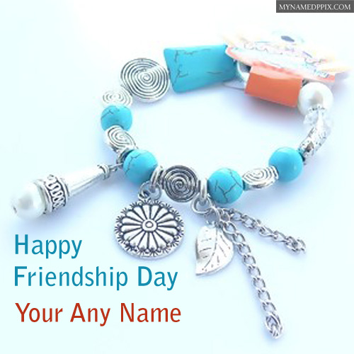 Friendship Day Wishes Send Name Writing Friend Belt Pictures