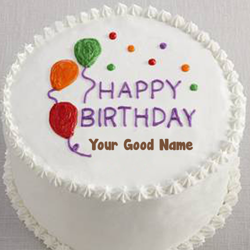 Unique Name Birthday Cake Wishes Status Whatsapp Set Pictures