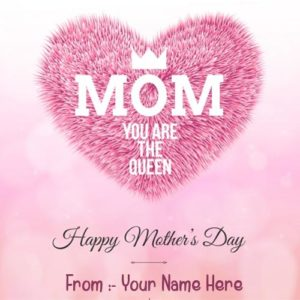 Name Create World Best Mothers Day Wishes Pictures Download Free